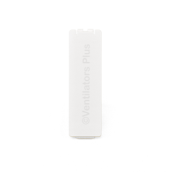1099036 Battery Cover, White Philips Trilogy